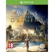 Ubisoft Xbox One Assassin's Creed: Origins