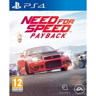 EA PS4 Need for Speed: Payback
