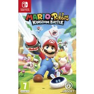 Nintendo Nintendo Switch Mario + Rabbids Kingdom Battle
