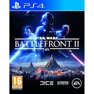 EA PS4 Star Wars: Battlefront II (week deal)