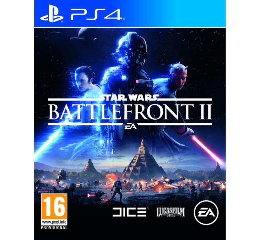 PS4 Star Wars: Battlefront II