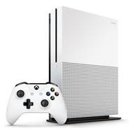 Microsoft Xbox One S console (500 GB)
