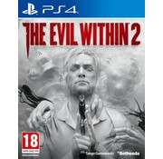 Bethesda PS4 The Evil Within 2