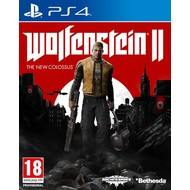 Bethesda PS4 Wolfenstein II: The New Colossus (week deal)
