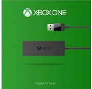 Microsoft Xbox One Xbox One Digitale TV Tuner
