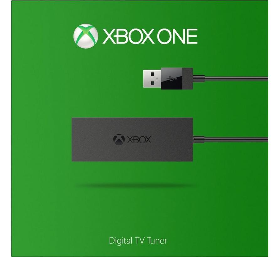 Xbox One Xbox One Digitale TV Tuner
