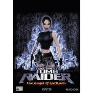 Square PC Tomb Raider: Angel of Darkness