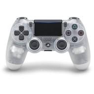 Sony PS4 Sony Wireless Dualshock 4 PlayStation 4 Controller V2 (White Crystal)