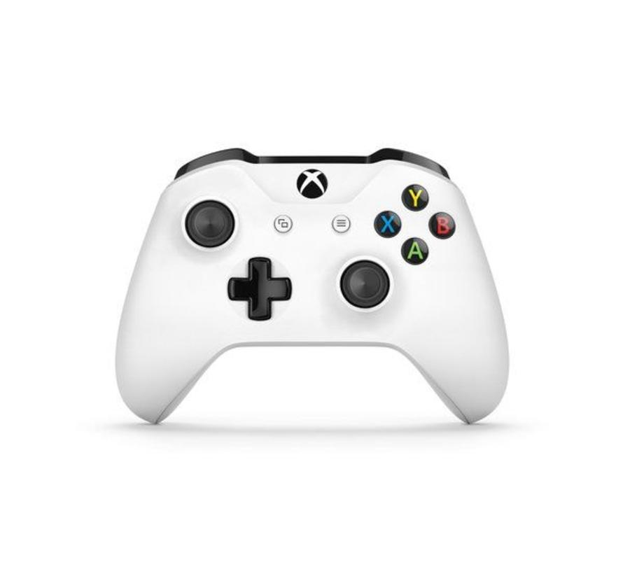 Xbox One S Wireless Controller (wit)