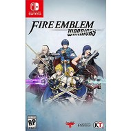 KOEI Nintendo Switch Fire Emblem: Warriors