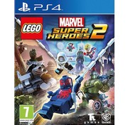 Warner PS4 LEGO Marvel Super Heroes 2