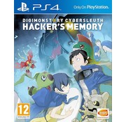Namco Bandai PS4 Digimon Story: Cyber Sleuth - Hacker's Memory