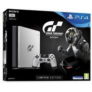 Sony PlayStation 4 Slim (1 TB) Limited Edition Gran Turismo: Sport