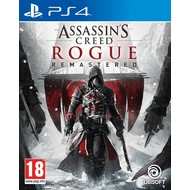 Ubisoft PS4 Assassin's Creed: Rogue - Remastered