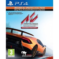 505 Games PS4 Assetto Corsa - Ultimate Edition