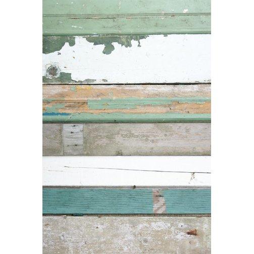 Behang Woonkamer Groen: Behang woonkamer groen olijfgroen vlakte ...