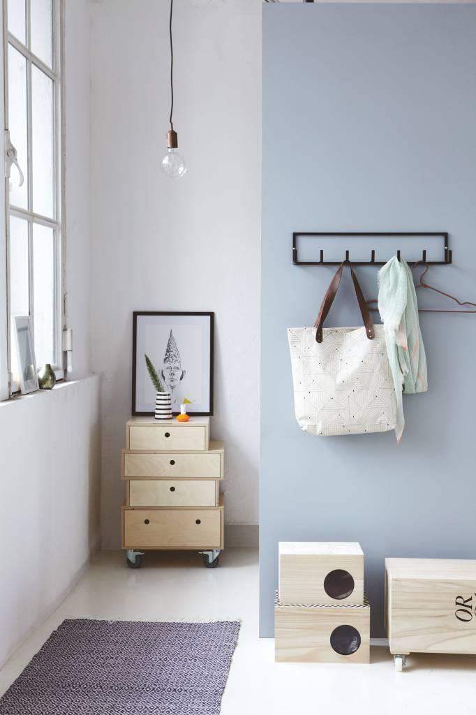 Sierstuk koper voor fitting de tafel van 10 online for Doctor house decoracion