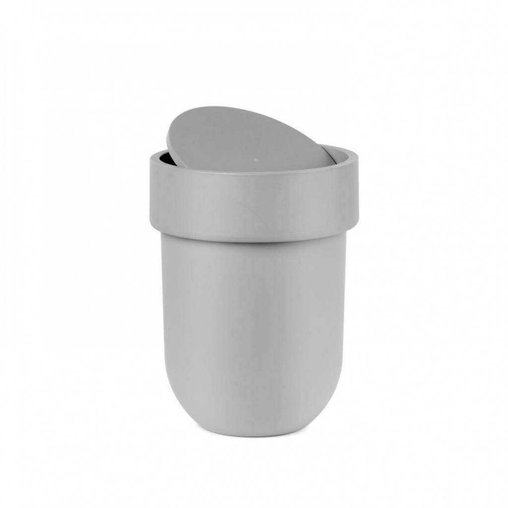 Prullenbak of vuilnisemmer voor in de badkamer - De Tafel Van 10 ...