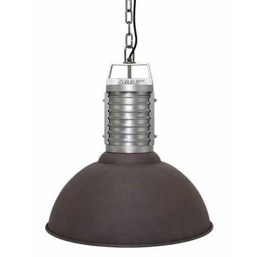 Anne Lighting Industriële lamp Oncle Philippe Bruin