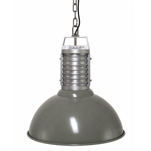 Anne Lighting Industriële lamp Oncle Philippe Groen