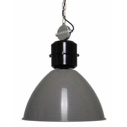 Anne Lighting Industriële lamp Frisk Grijs