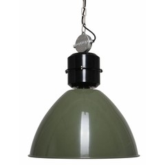 Anne Lighting Industriële lamp Frisk Groen
