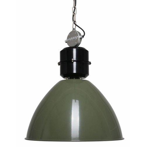 Anne Lighting Industriële lamp Frisk Groen