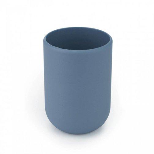 Umbra Spoelbeker Touch Blauw