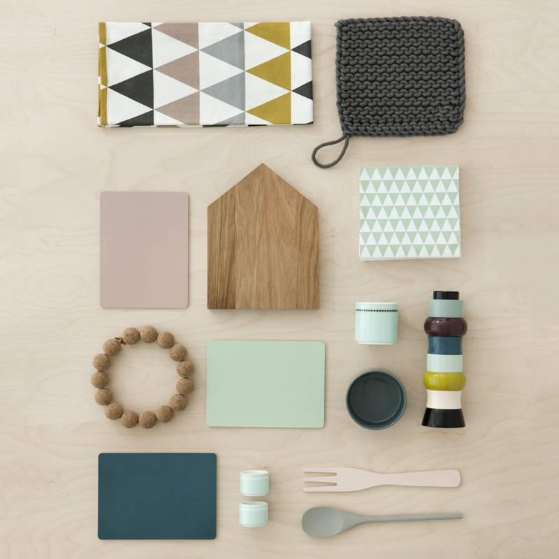 Mooie tafel accessoire bijna zonde o te gebruiken de for Living accessoires