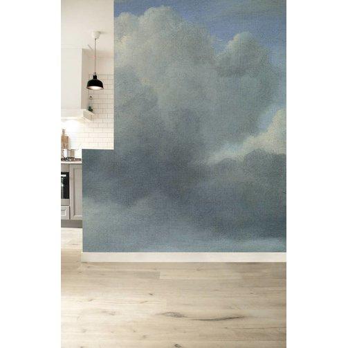 KEK Amsterdam Behang Age Clouds III