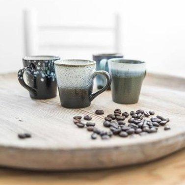 Espresso mokjes keramiek