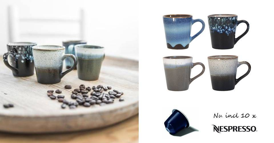 Koffie liefhebbers?