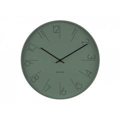 pt, (present time) Wandklok Elegant Numbers