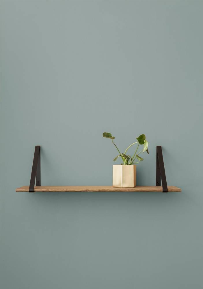 De Ferm LIVING plankdrager, voor al je favoriete voorwerpen!