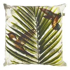 Studio 10 Kussen Palm Bird