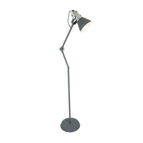 Anne Lighting Vloerlamp Brusk Grijs