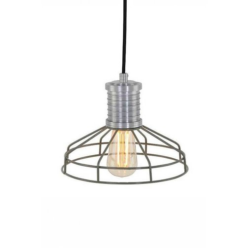 Anne Lighting Hanglamp Wire-O Groen
