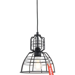 Anne Lighting Hanglamp Mark III Mini Zwart