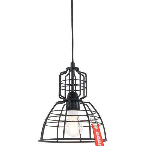 Anne Lighting Hanglamp Mark III Mini Zwart