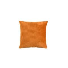 Studio 10 Kussen Velours Oranje