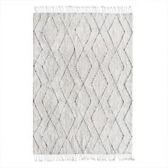 HKliving Berber vloerkleed 140x200 cm