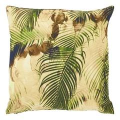 Studio 10 Kussen Palm Groen