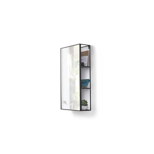 Umbra Spiegel Cubiko