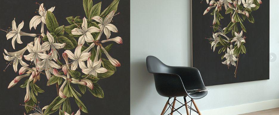 Verfris je interieur met een stijlvolle print op hout van KEK Amsterdam