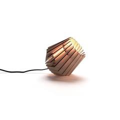 Van Tjalle en Jasper Tafellamp Mini-spot