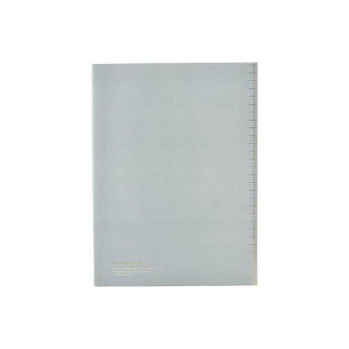 Monograph A4 schrift zachte kaft