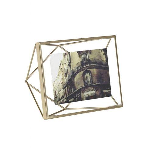 Umbra Fotolijst Prisma 15 x 20 Messing