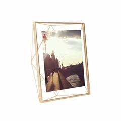 Umbra Fotolijst Prisma 25x30 Messing