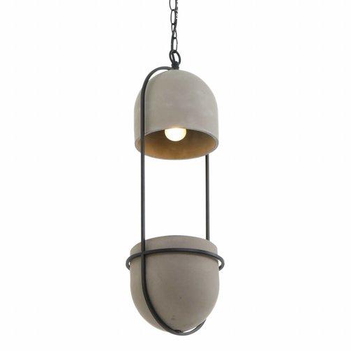 Studio 10 Hanglamp met plantenpot