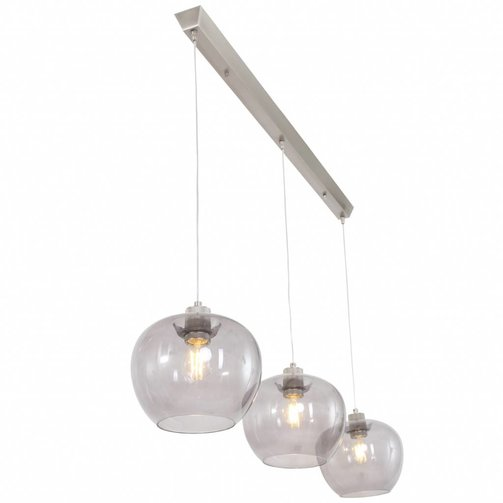 Steinhauer Hanglamp Lotus 3